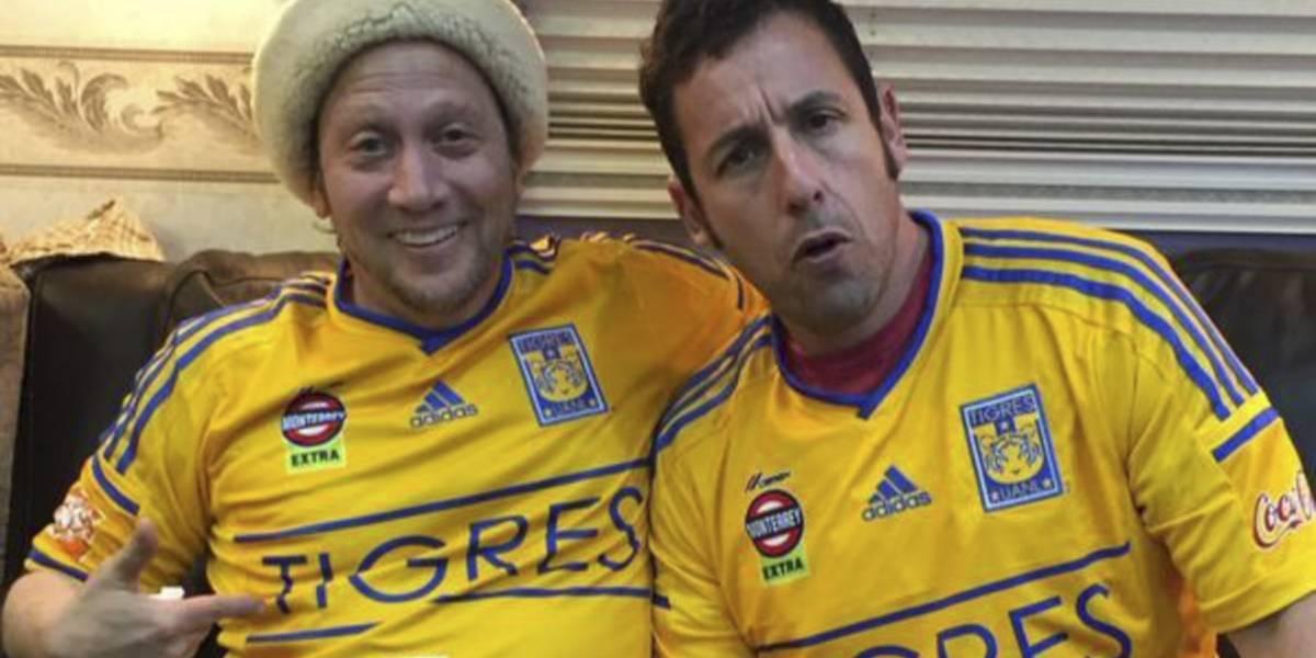 Equipo grande: David Guetta, Chris Evans y famosos que apoyan a Tigres