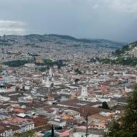 Así será la circulación vehicular este fin de semana en Quito: este 13, 14 y 15 de noviembre