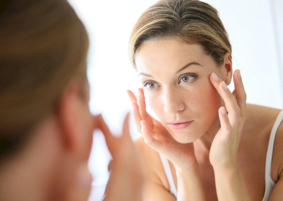 Las arrugas aparecen de una forma silenciosa y se van profundizando si no tomamos medidas a tiempo