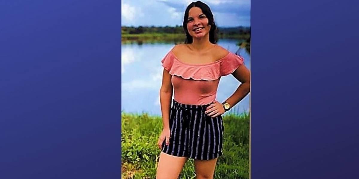Buscan a joven de 16 años desaparecida en Guaynabo