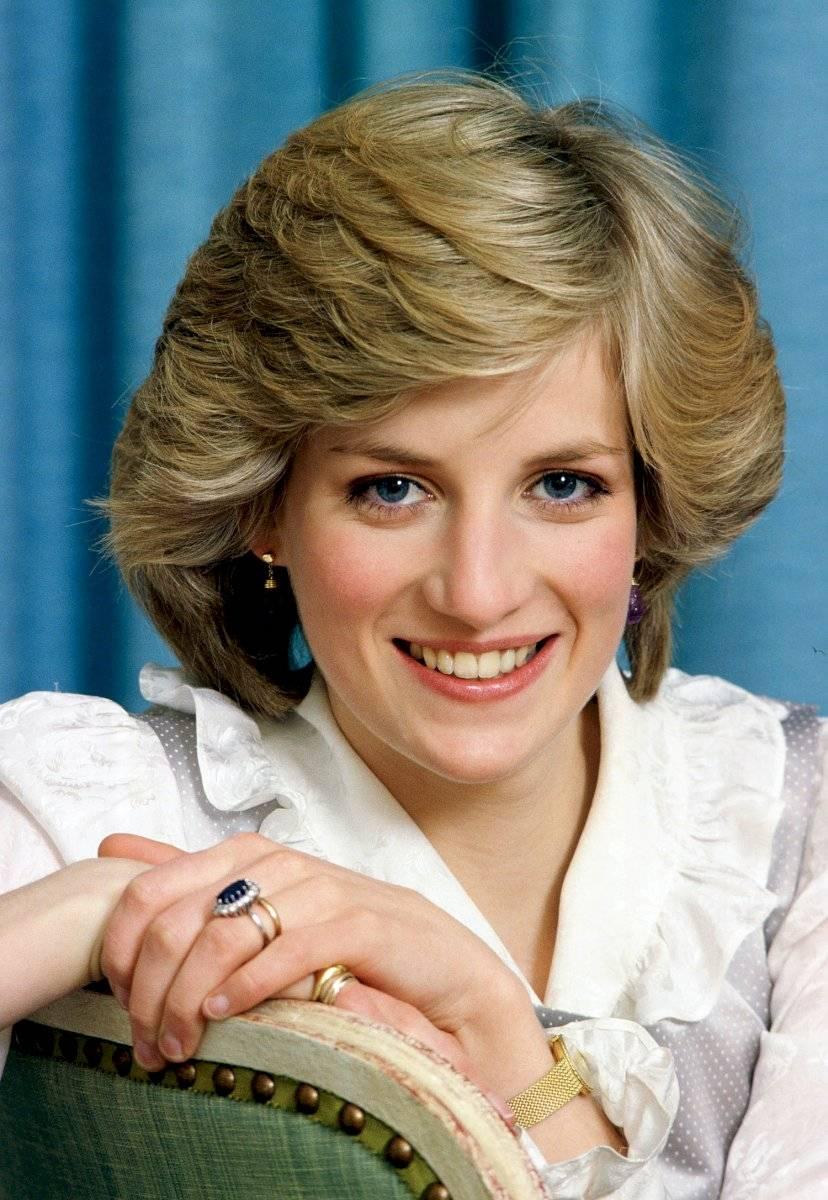 La princesa Diana fue considerada por un estudio científico como la royal más hermosa de todos los tiempos.