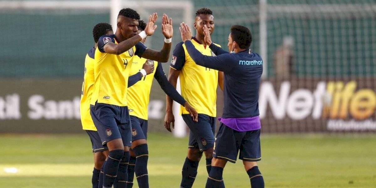 Ecuador en Eliminatorias: prensa boliviana reacciona a victoria de la Tri
