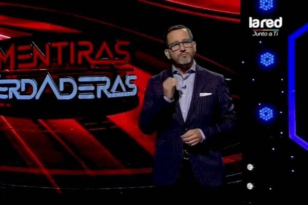 Eduardo Fuentes no se va: renueva contrato en La Red