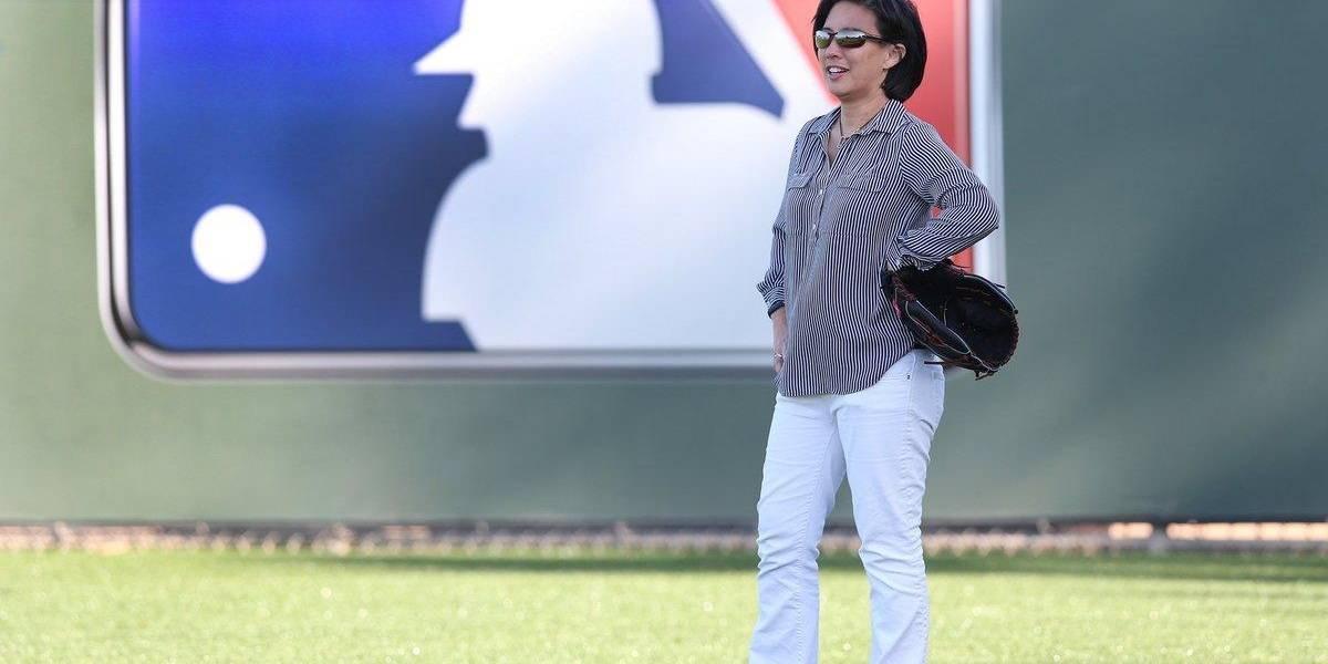 Histórico: Marlins nombran primera mujer gerente general de un equipo en Grandes Ligas