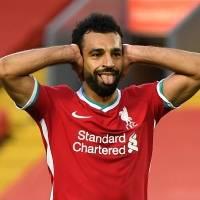 Mohamed Salah da positivo de COVID-19 en Egipto