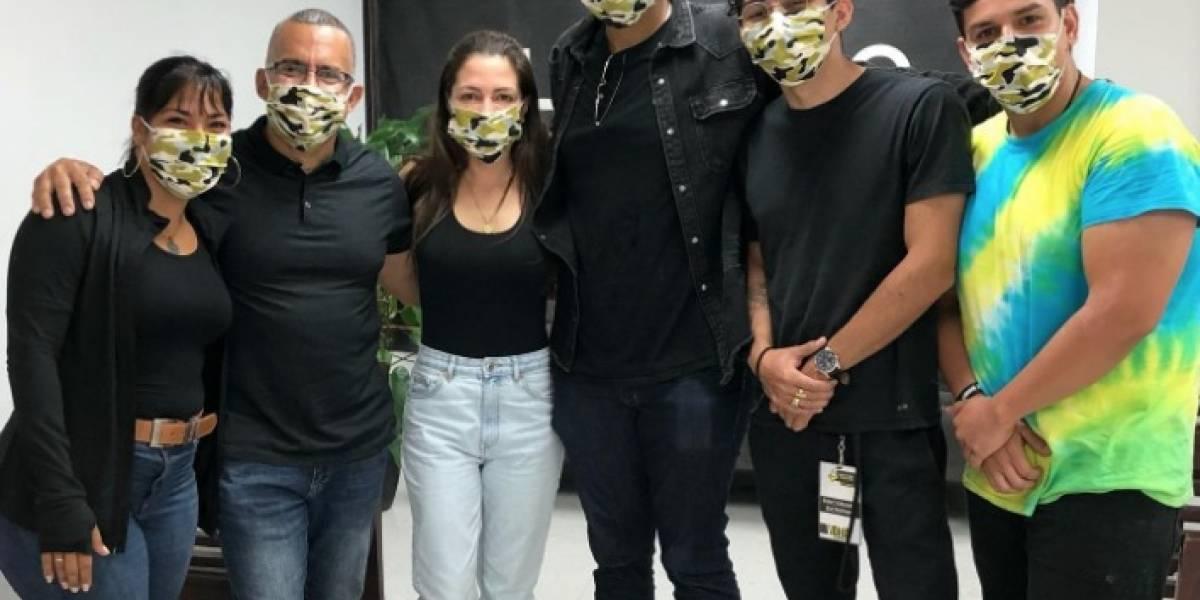 Nuevo alcalde de Guánica se reúne con Alexandra Lúgaro y Movimiento Victoria Ciudadana