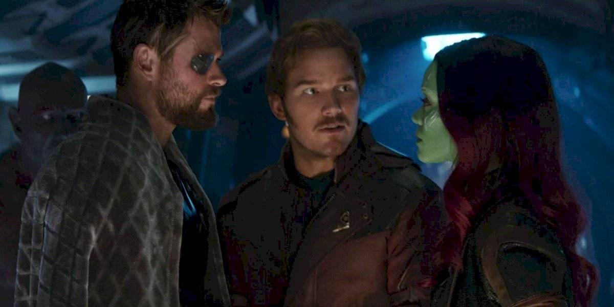 Marvel: se confirma al Guardian de la Galaxia que estará en Thor 4