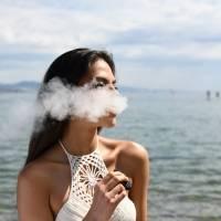 Fumar cigarrillos electrónicos genera riesgo de enfermedades pulmonares