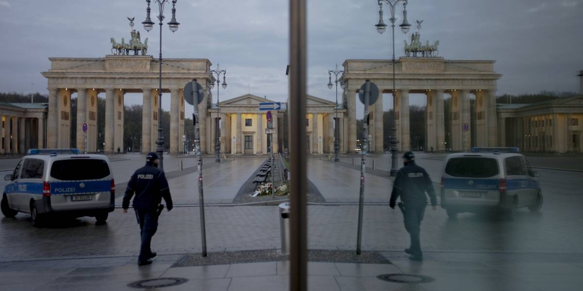 Alemania priorizará la vacunación contra COVID-19 en asilos