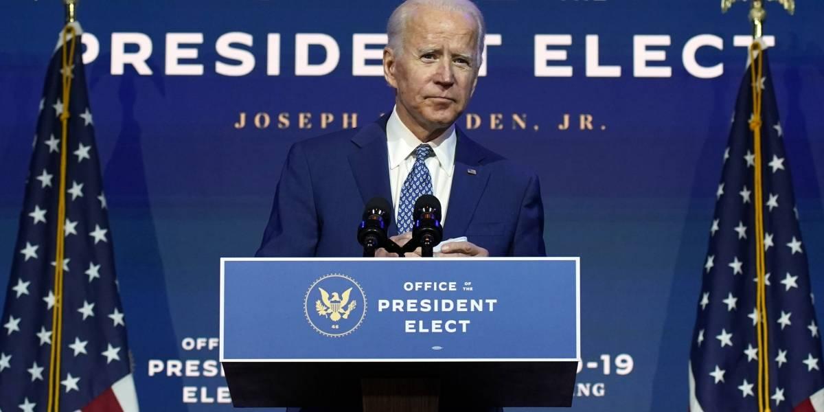 Exigen representación boricua en la administración de Joe Biden