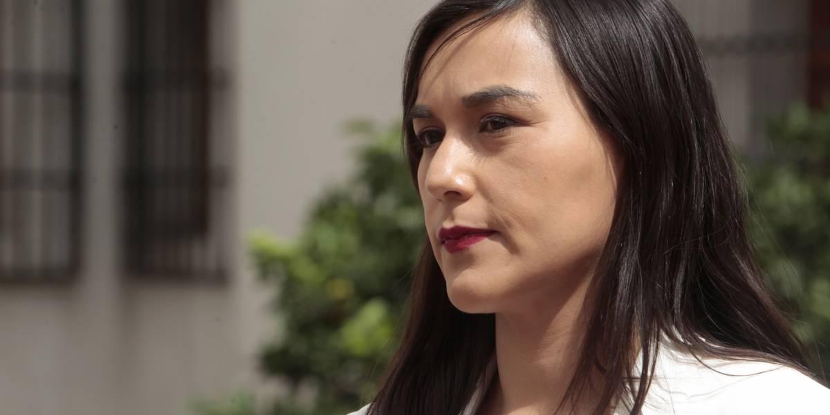 Izkia Siches confirma su postulación al Colegio Médico