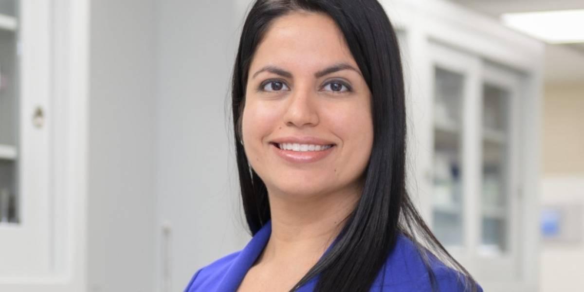 Catedrática del Recinto Universitario de Mayagüez recibe subvención millonaria del NIH