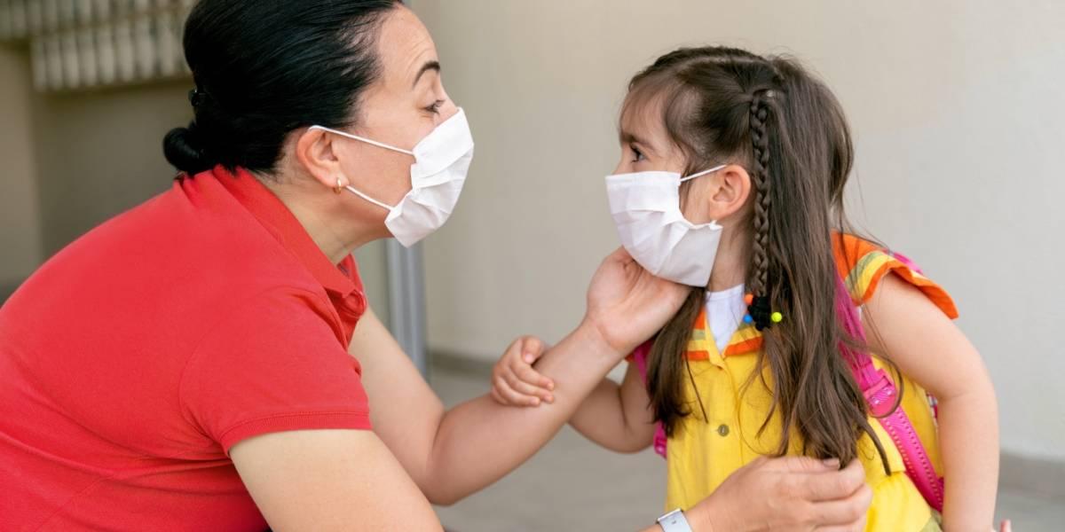 La mitad de las familias necesitarán atenciones en salud mental o consejerías post pandemia