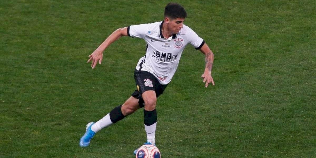 El bicampeón prepara un nuevo golpe: Ángelo Araos estaría a detalles de llegar a Universidad Católica