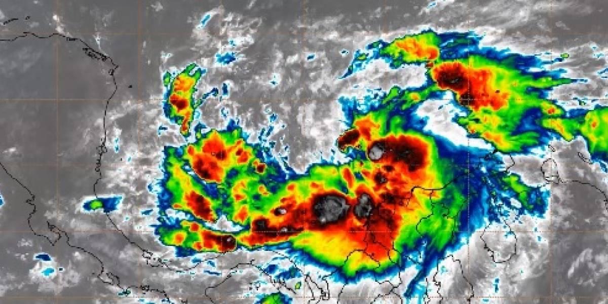 Centro Nacional de Huracanes en Miami alerta paso de Iota en San Andrés y Providencia