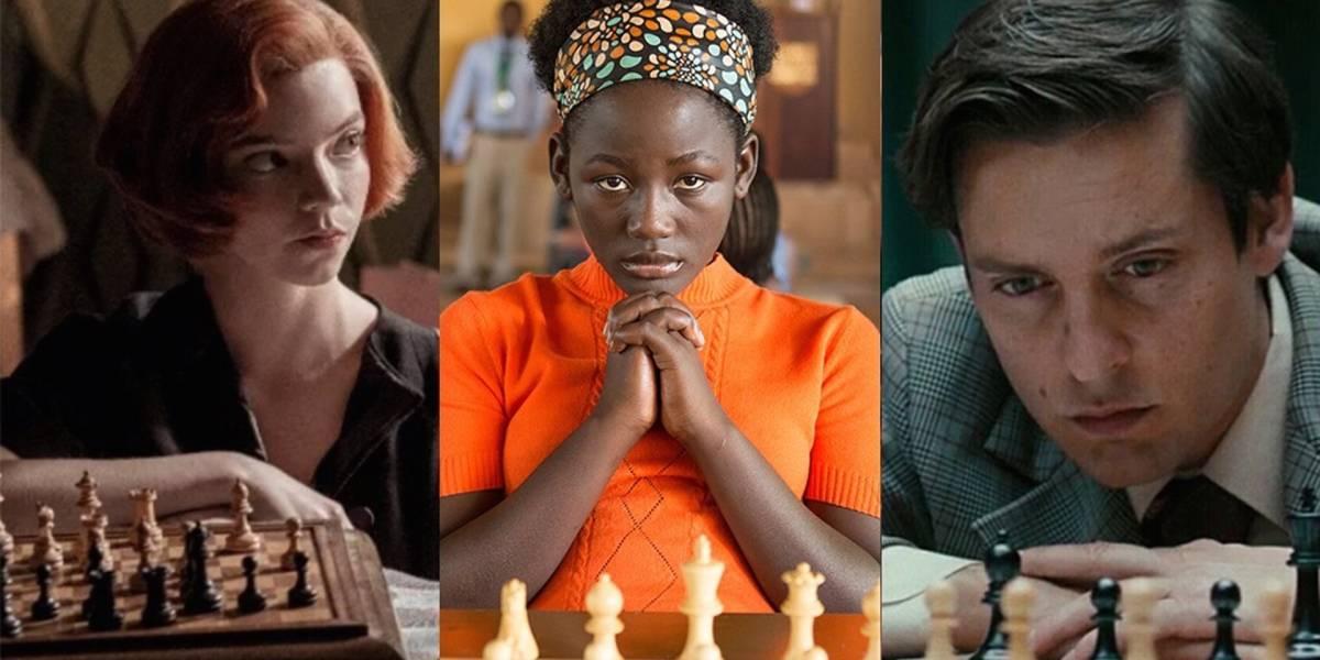 6 grandes películas de ajedrez para ver tras el final de The Queen's Gambit