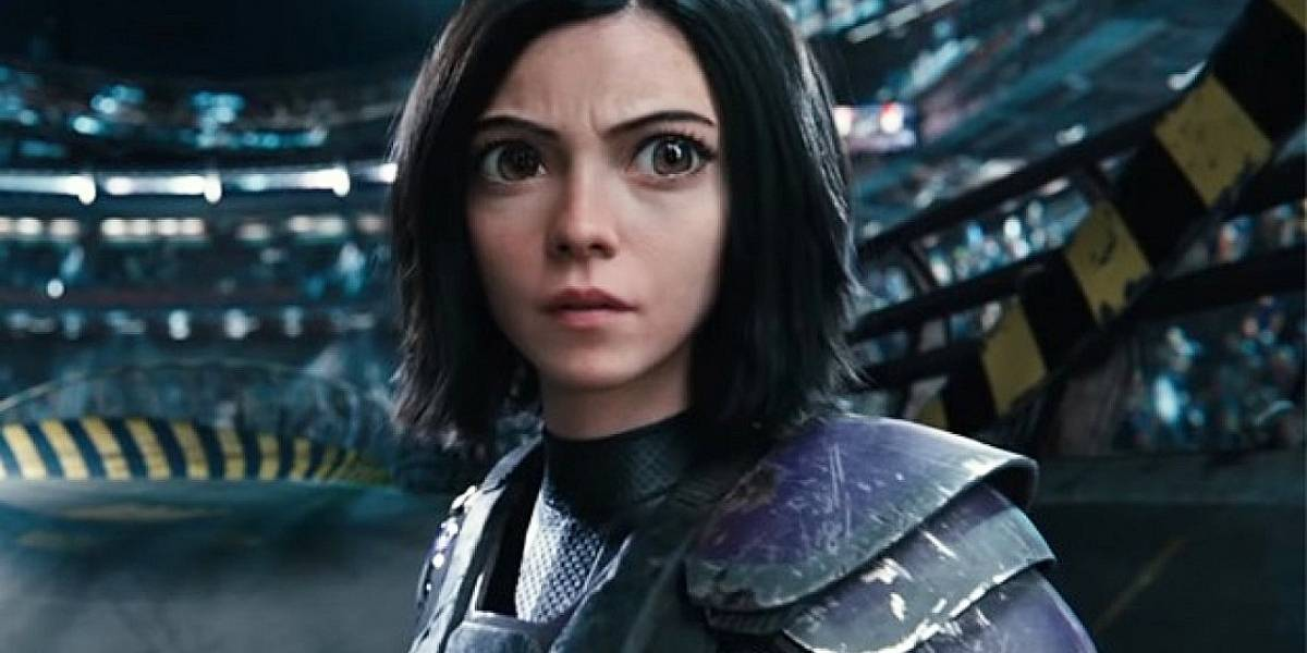Disney Plus: rumores apuntan a una secuela de Alita Battle Angel