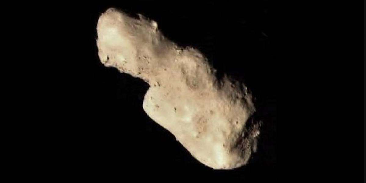 Ciencia: ¿qué es el asteroide Toutatis y por qué causa tanto misterio?