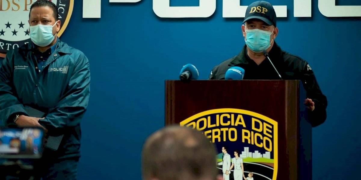 Pedro Janer cree que se debe reducir el número de escoltas en el gobierno