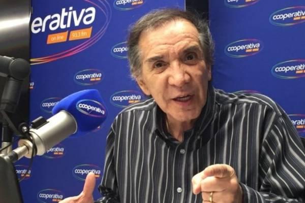Don Francisco y otras figuras destacan el aporte de Julio Videla tras la muerte del destacado animador de radio y televisión
