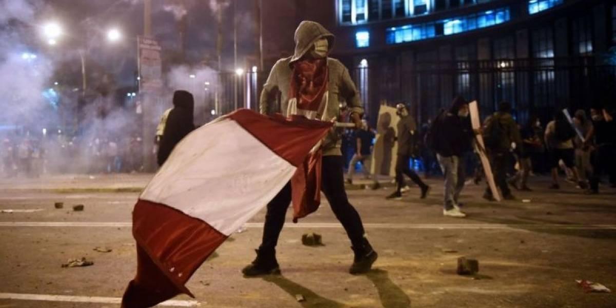 ¿Qué pasa en Perú? Las claves para entender la ola de protestas en el país vecino
