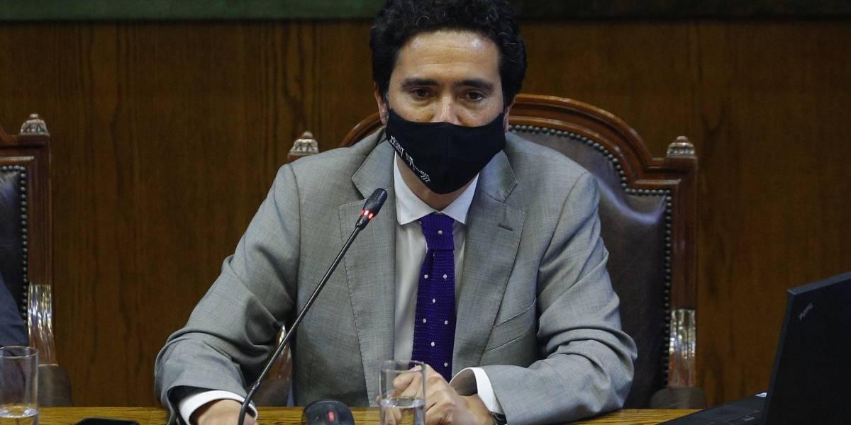 Briones insiste en su negativa al segundo retiro del 10% de las AFPs