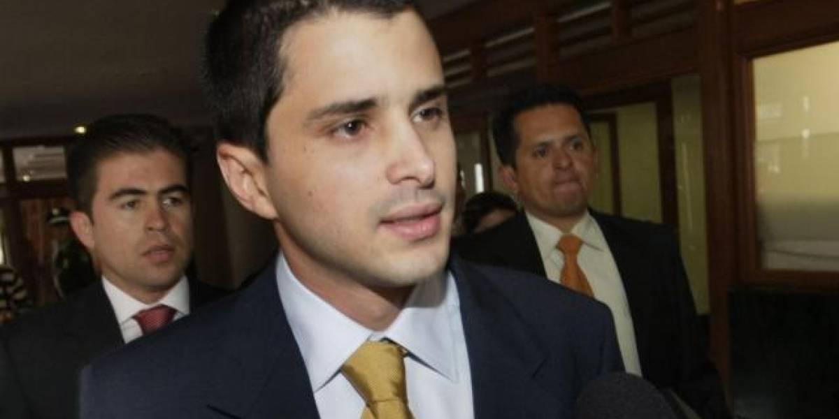 Tomás Uribe, ¿a la Presidencia? Pesos pesados del uribismo lo quieren