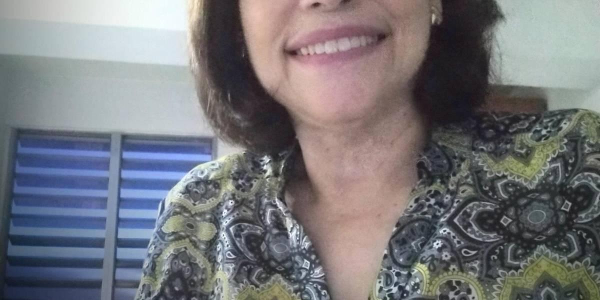 Hijo pide justicia por el brutal asesinato de su madre