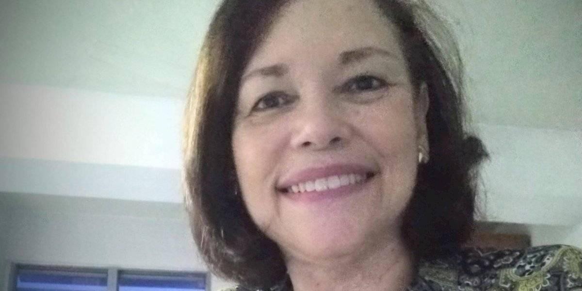 Siguen interrogando al sospechoso del asesinato de Nilda Álvarez