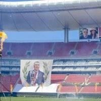 Chivas recuerda a Jorge Vergara a un año de su muerte con emotivo video