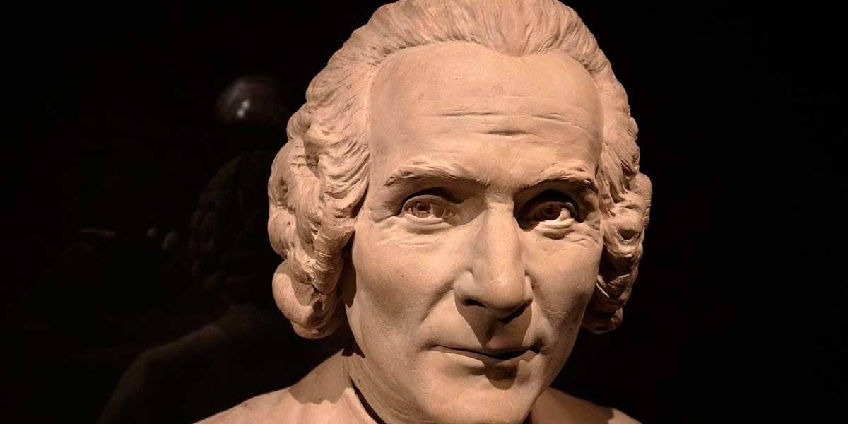 Rousseau lector