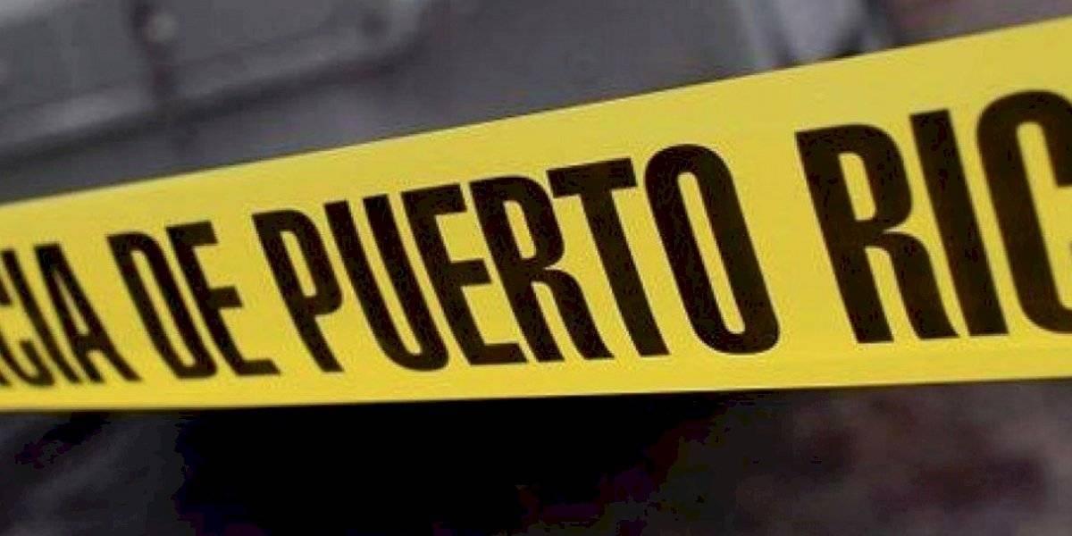 Encuentran una persona en estado de descomposición en Ponce