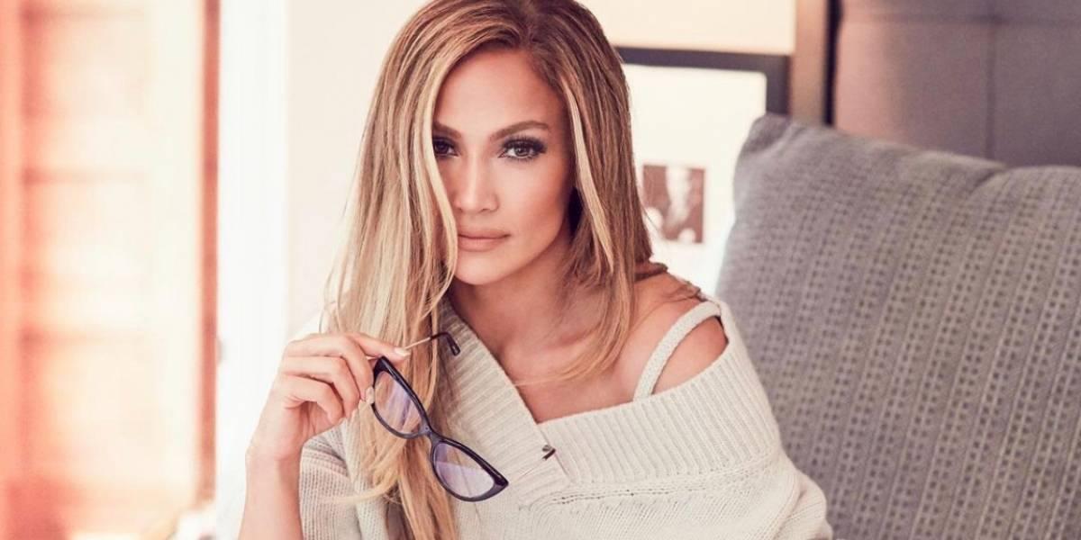 "Jennifer López gana millonaria demanda por la película ""Hustlers"""