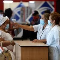 Aeropuerto de La Habana reabre tras 8 meses cerrado por la pandemia