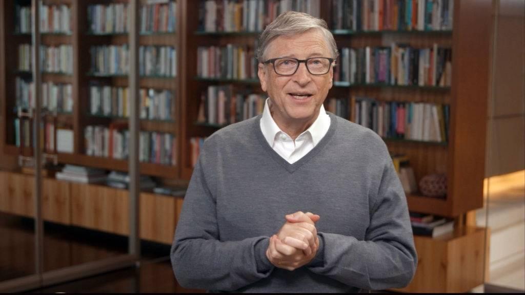Bill Gates: 'El cambio climático tendrá efectos mucho peores que la pandemia'