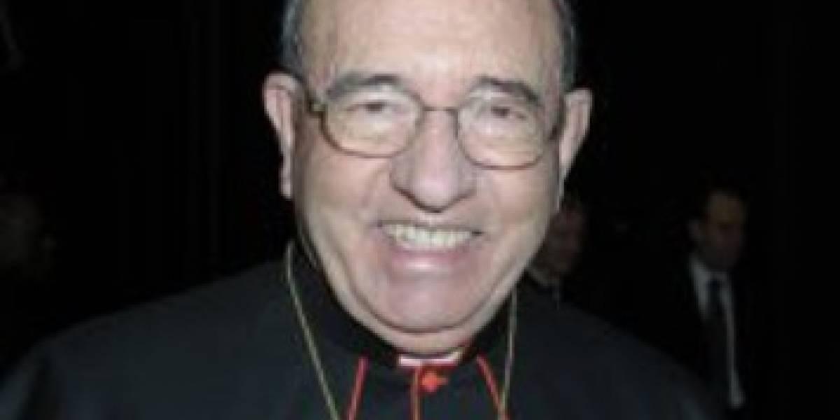Cardenal Raúl Vela estuvo un mes y medio en el Hospicio de San Camilo de Quito antes de fallecer