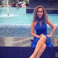 Periodista Alondra Santiago se pronuncia ante los insultos y amenazas de Abdalá Bucaram