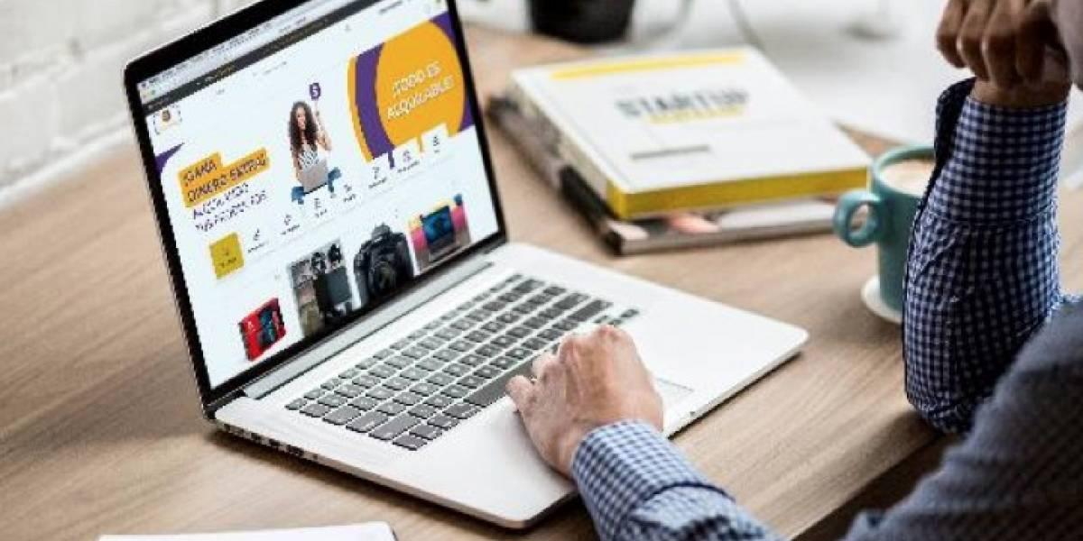 Alquilar.ec, la primera plataforma online de alquiler de productos asegurados del Ecuador