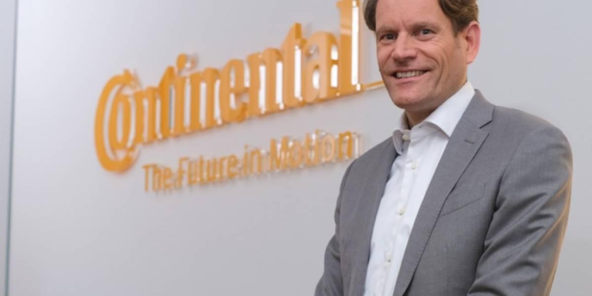 Nikolai Setzer se convertirá en CEO de Continental