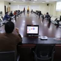 COE Nacional solicitará suspender todas las fiestas de diciembre en Ecuador