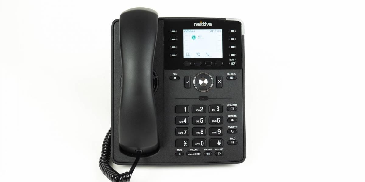 De esta manera puedes llamar desde un teléfono fijo de forma anónima