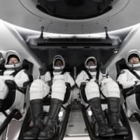 Así fue el histórico lanzamiento de SpaceX