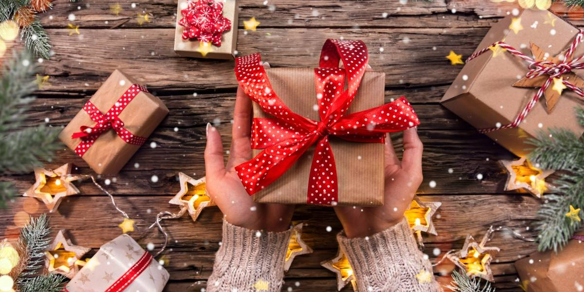Guía para compras navideñas online 2020