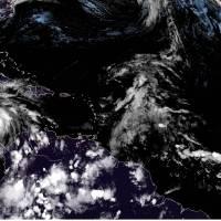 Huracán Iota alcanza la categoría 5 y se aproxima a Centroamérica