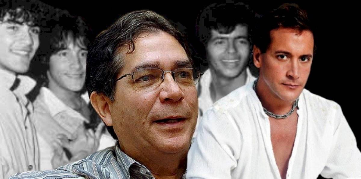 De acuerdo con las declaraciones y Roy y otros ex integrante de Menudo, Edgardo Díaz es un pervertido.