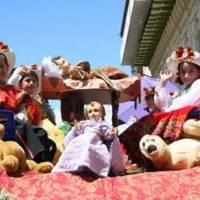 COE de Quito pide suspender pases del Niño, circulación de chivas, buses party y otros eventos