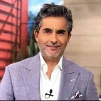 """Así lucía Raúl Araiza cuando protagonizó """"Cadenas de Amargura"""" hace casi 30 años"""
