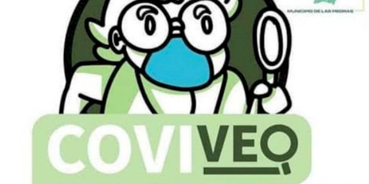Realizarán hoy pruebas gratuitas para detectar COVID-19 en Las Piedras