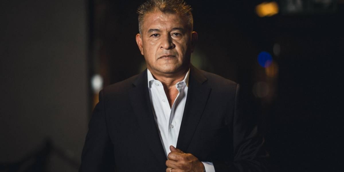 """Claudio Borghi y la """"Roja"""" de Rueda: """"Las cuentas son buenas"""""""