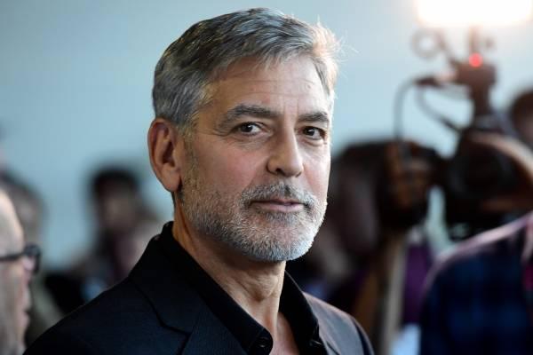 George Clooney revela por qué le regaló un millón de dólares a cada uno de sus mejores amigos